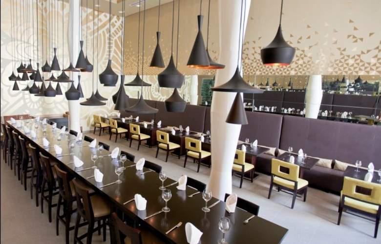 Azul Beach & Hotel Resort Gourmet All Inclusive - Restaurant - 7