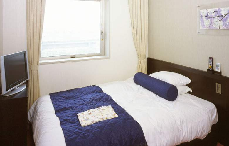 Hearton Higashishinagawa - Room - 3