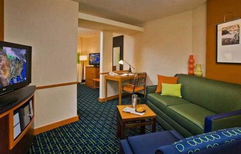 Fairfield Inn  Oklahoma City Airport - Hotel - 2
