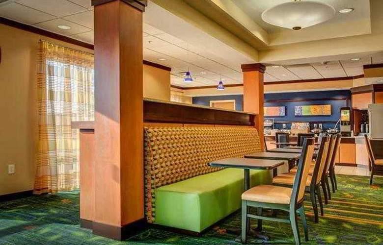 Fairfield Inn & Suites Indianapolis Noblesville - Hotel - 16