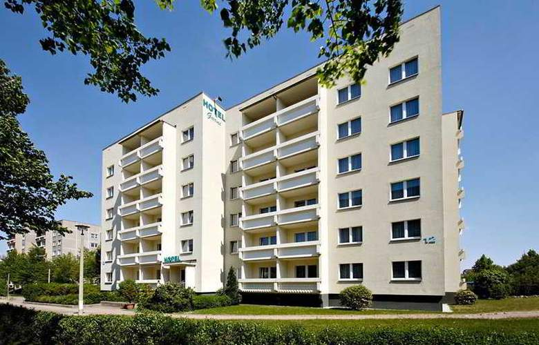 Days Inn Leipzig City Centre - General - 1