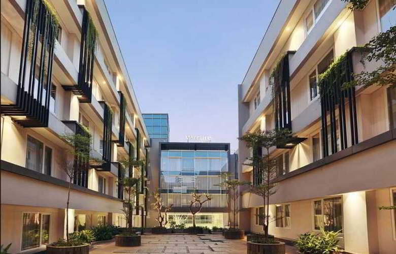 Mercure Jakarta Sabang - Hotel - 7