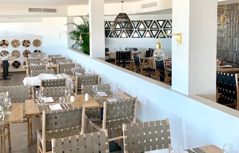 Fergus Conil Park - Restaurant - 24