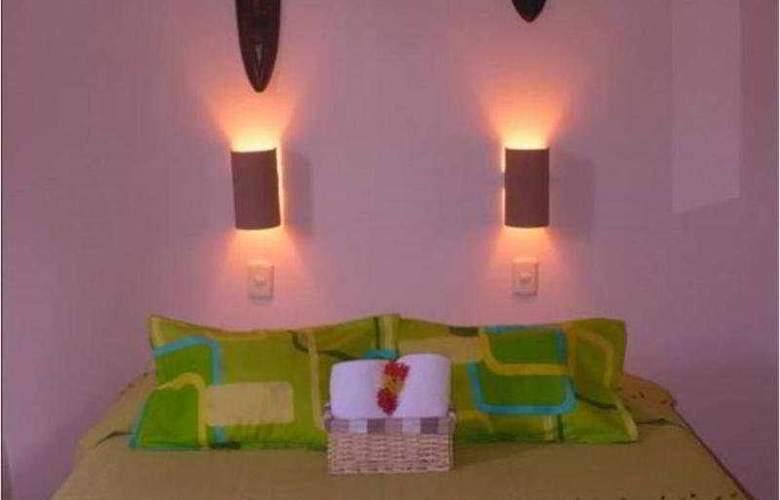 Villa Creole - Room - 4