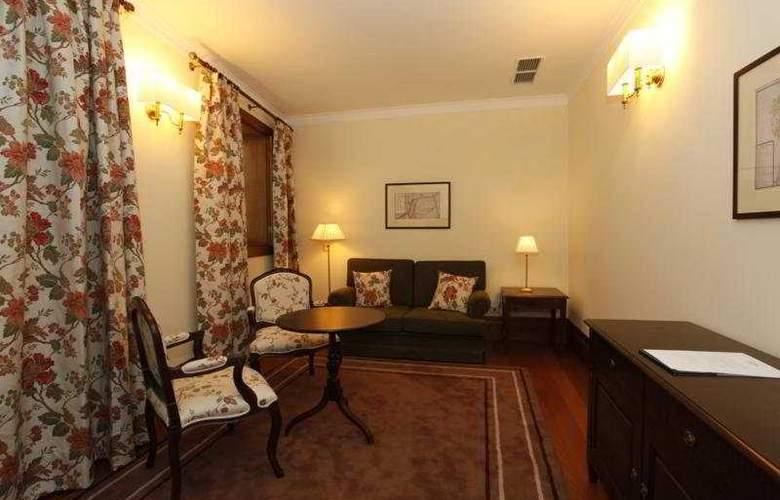 Hotel Casa da Insua - General - 4