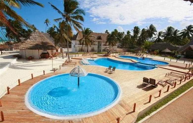Ora Resort White Rose - Pool - 1