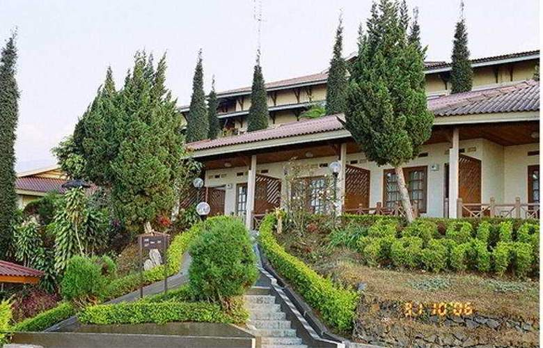 Bromo Cottages - Hotel - 0