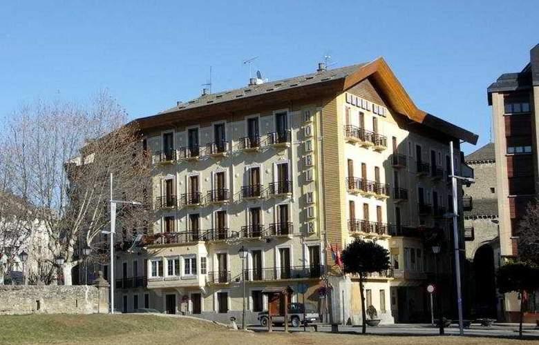 Mur - Hotel - 0