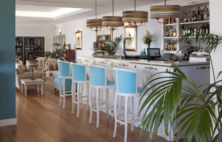 Senhora da Guia Cascais Boutique Hotel - Bar - 7