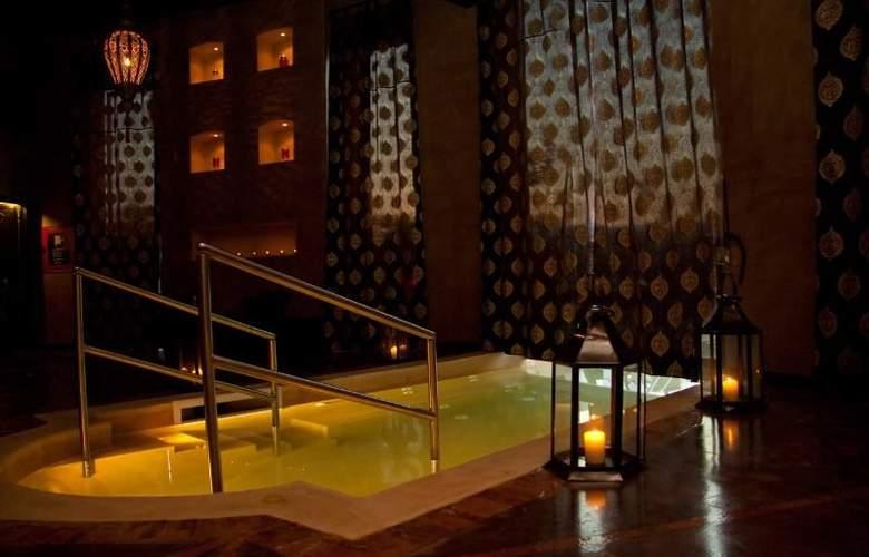 Masseria e Spa Luciagiovanni - Pool - 5
