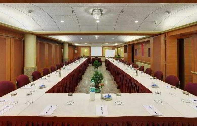 The Emerald Hotel & Executive Apartment - Conference - 2