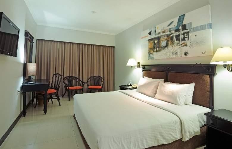 Prime Plaza Suites - Room - 1