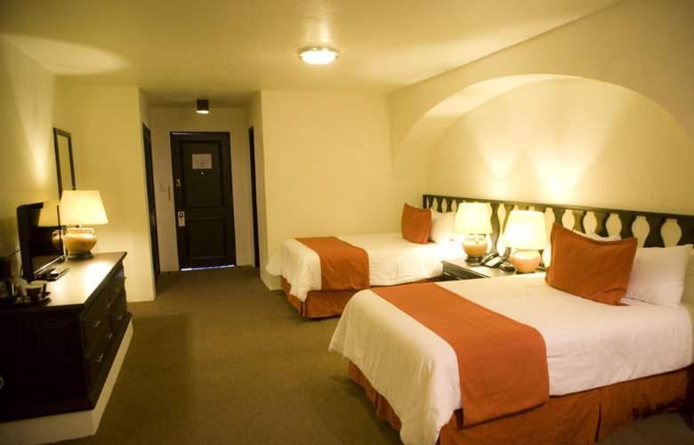 Victoria Oaxaca - Room - 2