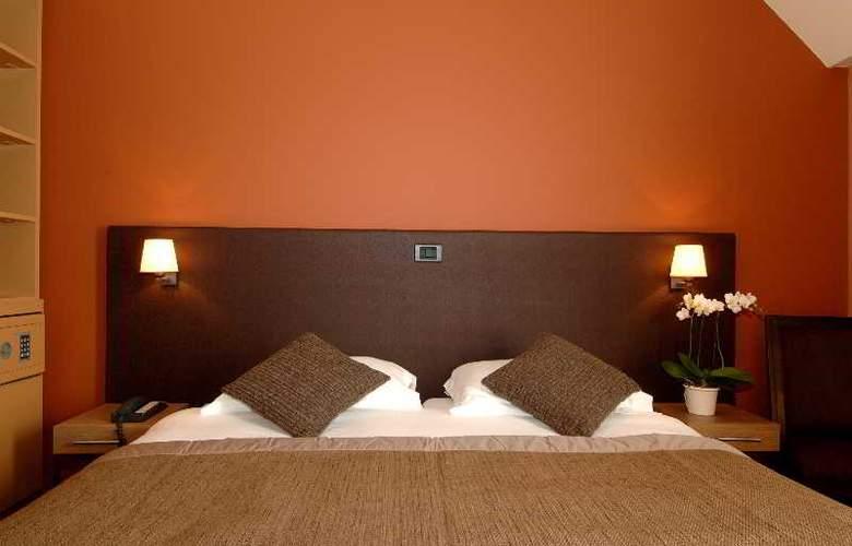 Martin's Brugge - Room - 1