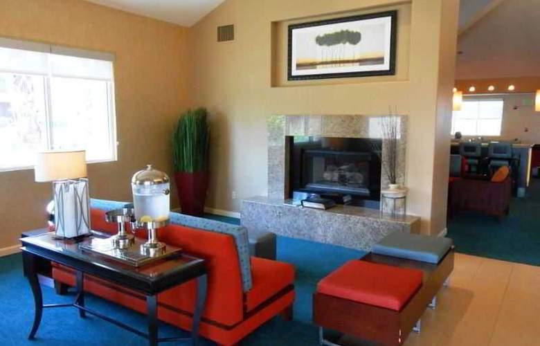 Residence Inn by Marriott Palm Desert - General - 1