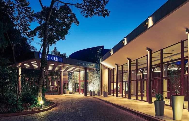 Mercure Iguazu Iru - Hotel - 6