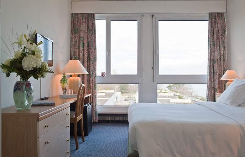 Drake Longchamp Swiss Quality Hotel - Room - 1