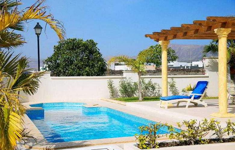 Villa Alondras - Pool - 8