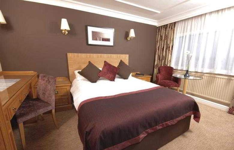 Menzies Swindon - Room - 4