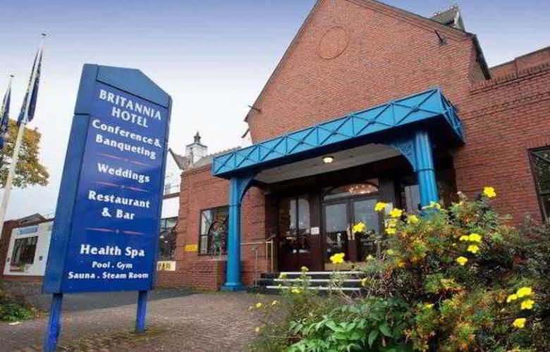 Britannia Stockport - Hotel - 3