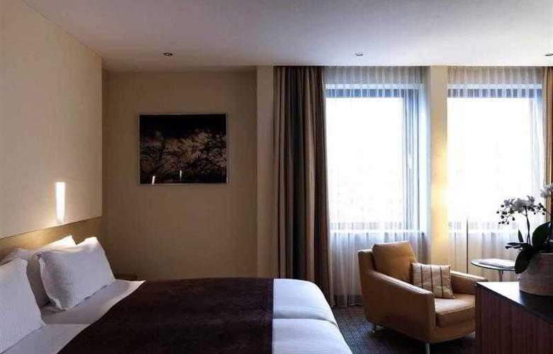 Pullman Eindhoven Cocagne - Hotel - 33