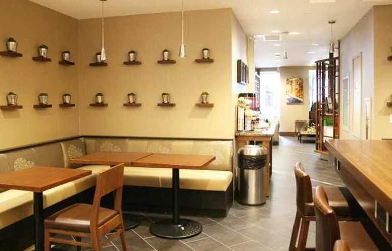 Hampton Inn Manhattan - Chelsea - Hotel - 8