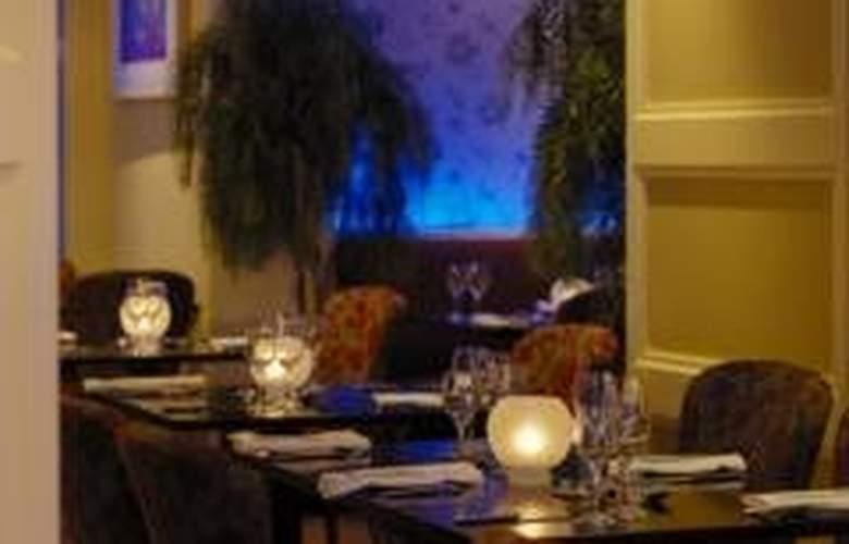 Kilkenny Ormonde Hotel - Restaurant - 4