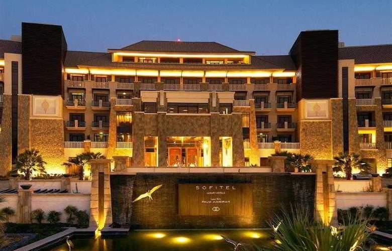 Sofitel Dubai The Palm Resort & Spa - Hotel - 0