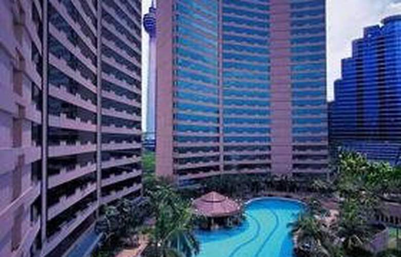 Renaissance Kuala Lumpur - General - 0