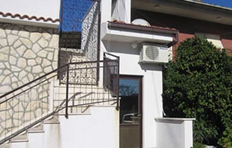 Apartments de Chiudi Trogir - Hotel - 0