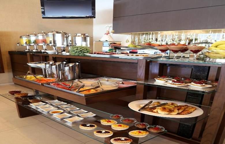 Meson Ejecutivo - Restaurant - 12