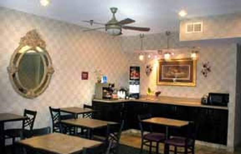Comfort Inn (Pittsburgh) - General - 1