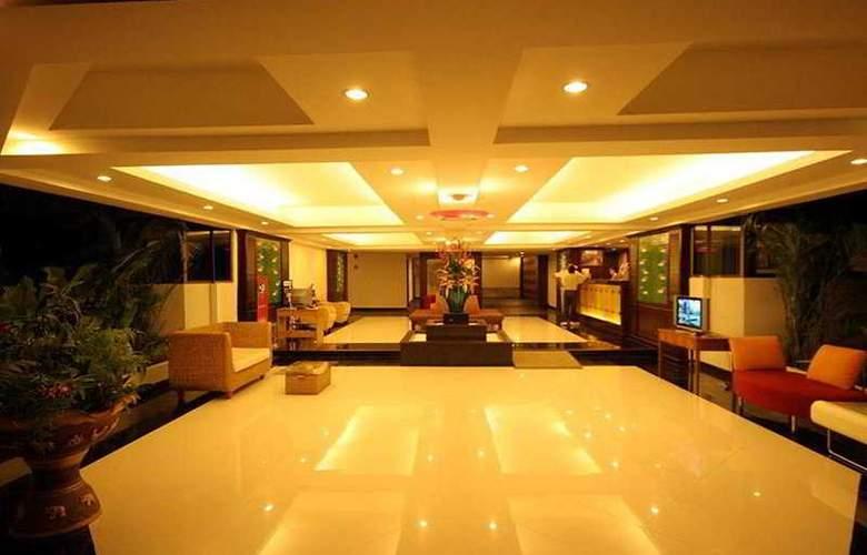 Royal Orchid Resort Pattaya - General - 0