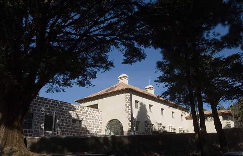 Parador de Cruz de Tejeda - Hotel - 0