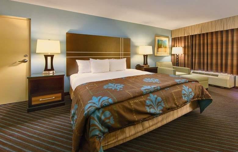 Best Western Newport Inn - Room - 89