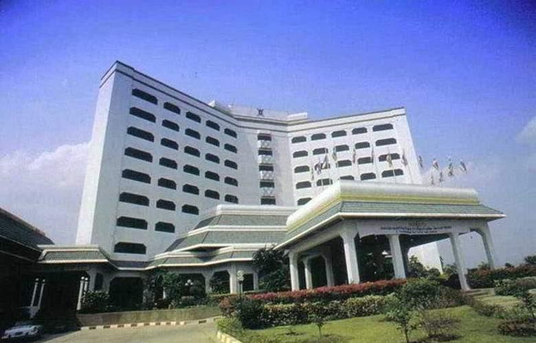 Royal Mekong Nongkhai - Hotel - 0
