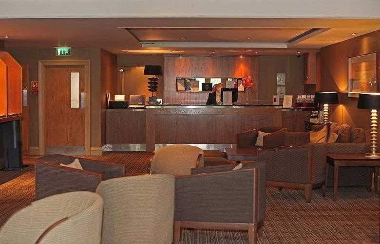 Best Western Park - Hotel - 3