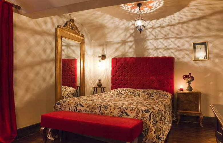 KITAPEVI OTEL - Room - 6
