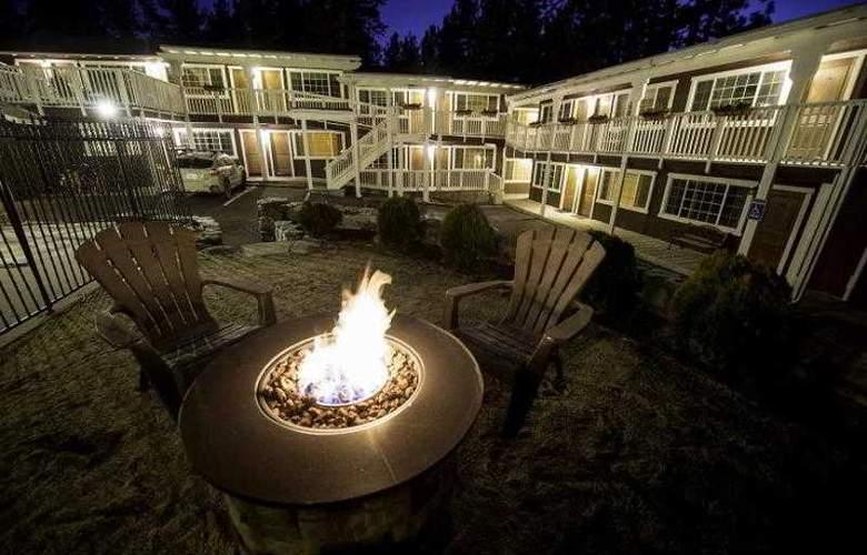 Avalon Lodge - Hotel - 8