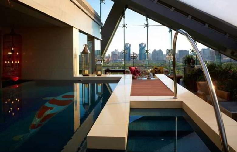 Hotel Eclat Beijing - Pool - 3