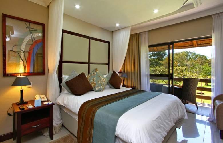 A Zambezi River Lodge - Room - 5