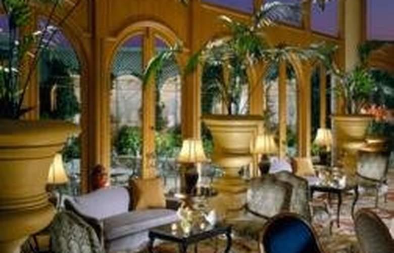 Rittenhouse 1715 - Restaurant - 6