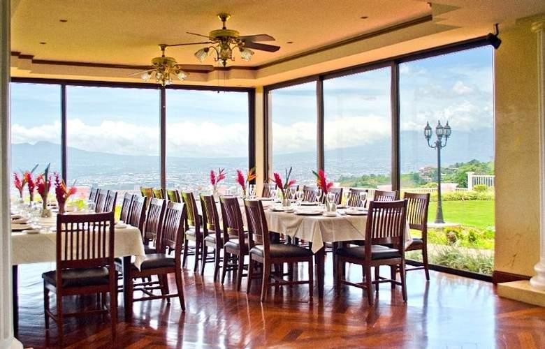 Hotel Grand Tara - Restaurant - 6