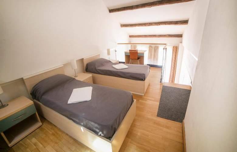Sunny Terrace Hostel - Room - 21