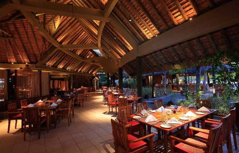 Shandrani Beachcomber Resort & Spa - Restaurant - 26
