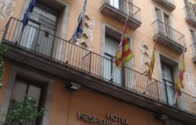 NH Barcelona Barri Gotic - Hotel - 0