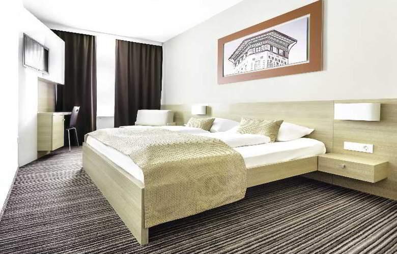 Ahotel Ljubljana - Room - 13