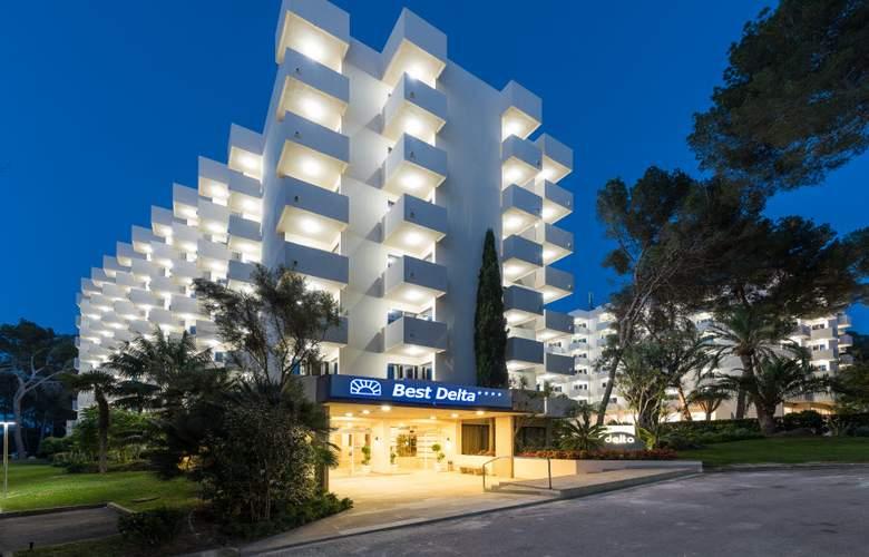 Best Delta - Hotel - 0
