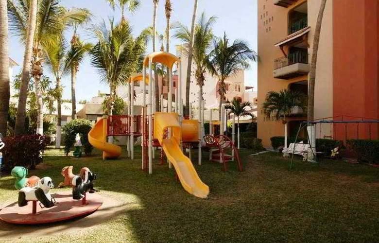 Marina Fiesta Resort & Spa All Inclusive - Sport - 20