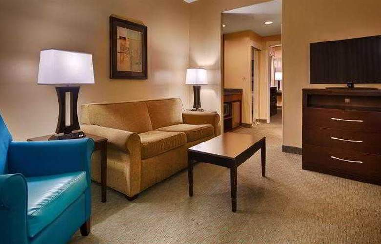 Best Western Plus Coastline Inn - Hotel - 12